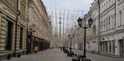 В Москве ужесточают ограничения из-за коронавируса