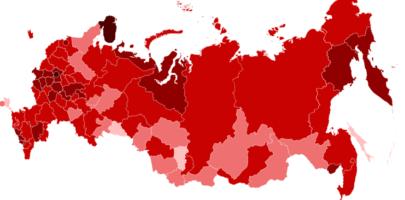Мурашко заявил о росте заболеваемости коронавирусом в России